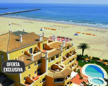 Hotel Oriental 4* | Noite com Vista Mar na Praia da Rocha