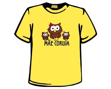 Mãe Q´t-shirt! Estampe a Sua numa das Lojas   Porto, Braga e Guimarães