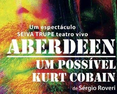 «ABERDEEN – Um Possível Kurt Cobain» na Casa das Artes