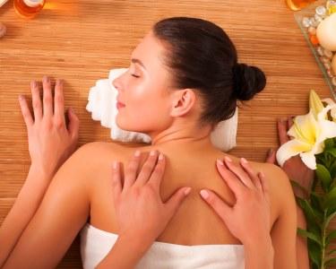 Quiromassagem: a Mãe de todas as massagens 1h | Guimarães