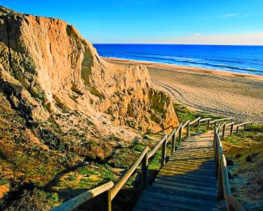 Férias em Huelva | Praia & Diversão no Sul de Espanha