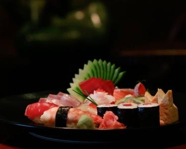 Workshop de Sushi & Jantar no Museu Fundação Oriente