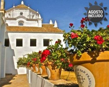 Romance na Andaluzia | Noite & Meia Pensão | Monasterio San Francisco