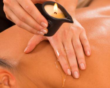 Massagem Californiana & Óleos Essenciais 1 hora | Estoril