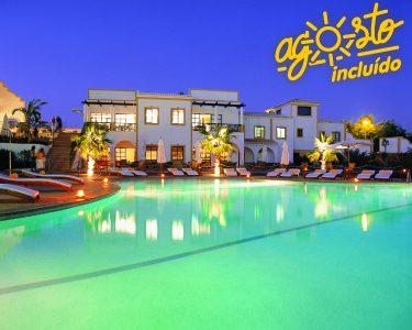 Algarve - 3, 5 ou 7 Noites em Meia Pensão no Vale d´El Rei 4*