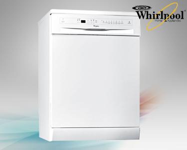 Máquina Lavar Louça Whirlpool® | Tecnologia 6º Sentido