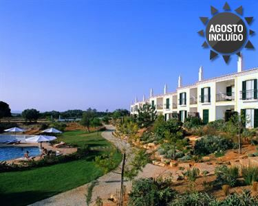 Algarve - 5 Noites em Meia Pensão no Vale d´El Rei 4*