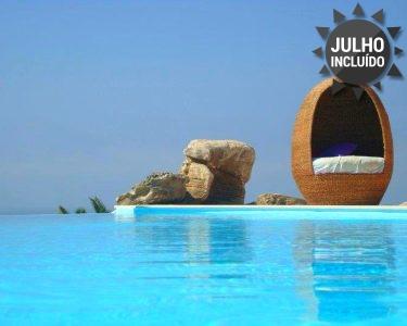 Noiva do Mar Resort 4* | Férias no Litoral 2 a 7 Noites