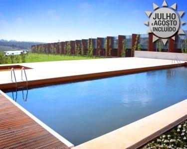 1, 2 ou 3 Noites de Luxo | Bom Sucesso Resort em Óbidos 5*