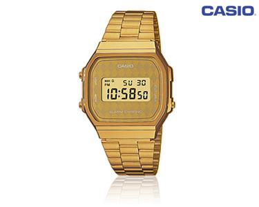 Casio® Collection Retro Dourado