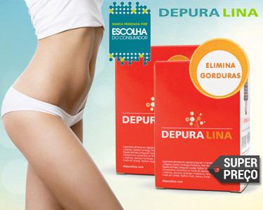 Super Preço | Depuralina® Especial Gorduras