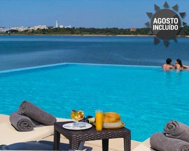 Água Hotels Riverside 4* | 3, 5 ou 7 Noites Tudo Incluído no Algarve