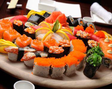 Jantar de Charme a dois | Estado Líquido Sushi Lounge
