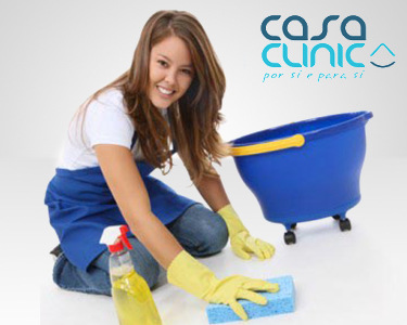 Limpeza Doméstica ou Escritório | Ganhe tempo para si ou p/ o seu Negócio