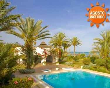 Ilha de Djerba | 7 Noites em TI  com estadia gratuita para 1 criança