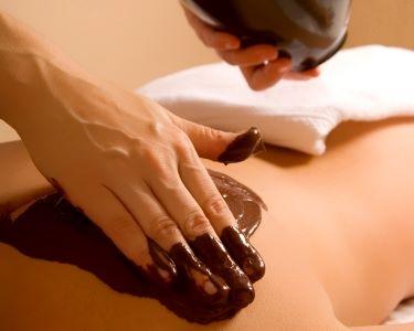 Massagem à Escolha | Bambus, Chocolate e Muito Mais... Mime-se!