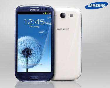 Smartphone Samsung® Galaxy S III I9300 | Escolha a Cor