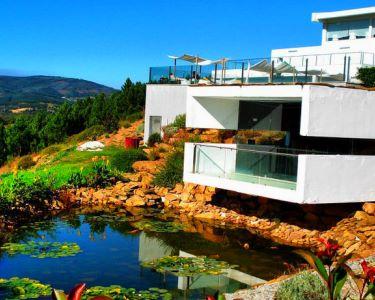 Água Hotels Mondim de Basto 4* - 1, 3 ou 5 Noites em Meia-Pensão