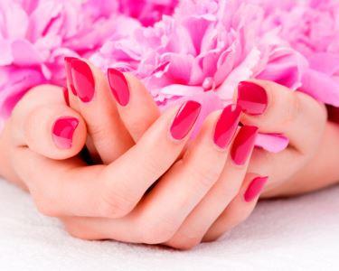 Manicure Tradicional Ou Gelinho Ou Gel | A Beleza é Sua! Secret Look