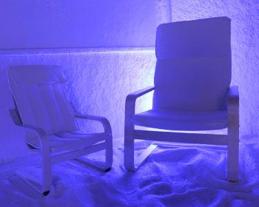 Haloterapia em Gruta de Sal | Parque das Nações