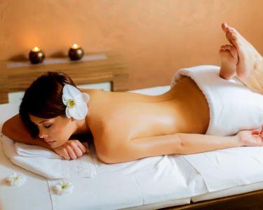Massagem Relax Body & Mind  | 1h
