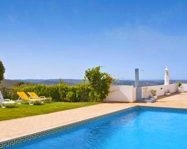 Algarve | 3, 5 ou 7 Noites no Alte Hotel