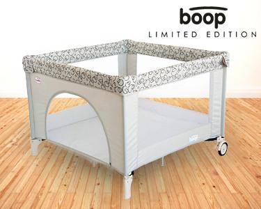 Parque Infantil Boop® | Edição Limitada
