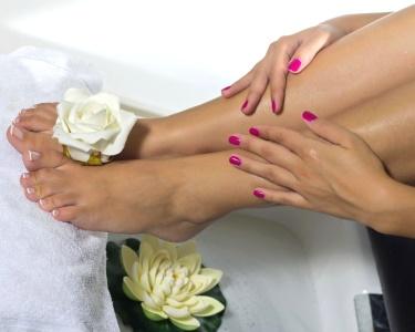 Spa Mãos e Pés & Massagem | Miminho Especial
