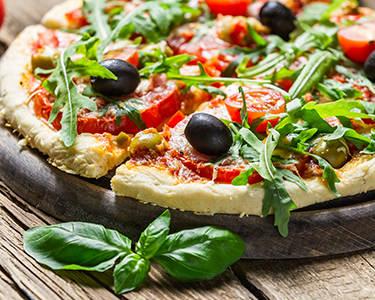 Pizzas à la Carte & Sangria para Dois | Amore Amore no Mammasantissima