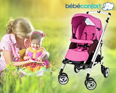 Carrinho de Bebé Loola Up | Bebeconfort®