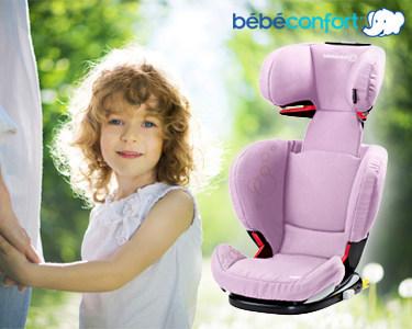 Cadeira Auto Grupo 2/3 | Bébé Confort®