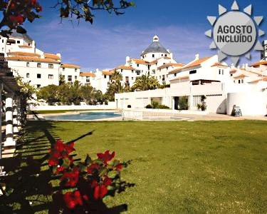 3 a 7 Noites em Vilamoura até 4 Pessoas | Algardia Marina Parque