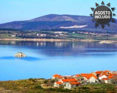 Verão no Gerês - Montalegre Hotel 4* | 1, 2 ou 3 Noites & SPA