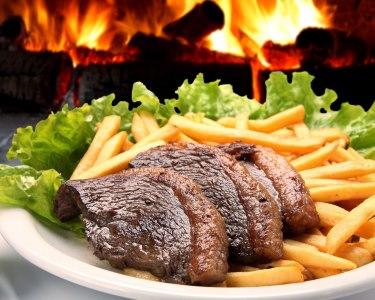Menu de Picanha & Sangria para 2 em pleno Centro do Porto
