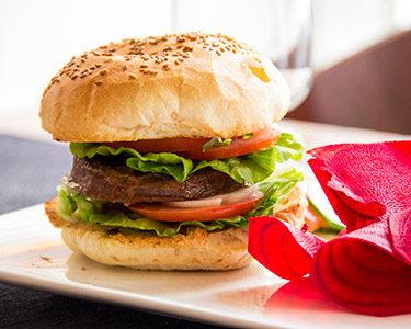 Hambúrgueres Gourmet & Bebidas para Dois | Alcântara