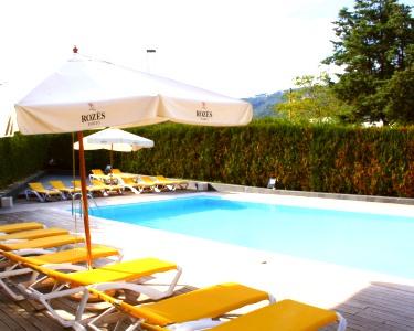 Douro Park Hotel 4*   2, 3 ou 5 Noites & SPA