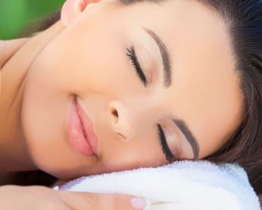 Alma Exótica Massagem de Corpo Inteiro | Feel the Summer