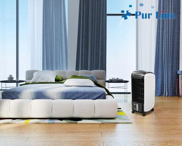 Climatizador Evaporativo | Sem Instalação & Baixo Consumo