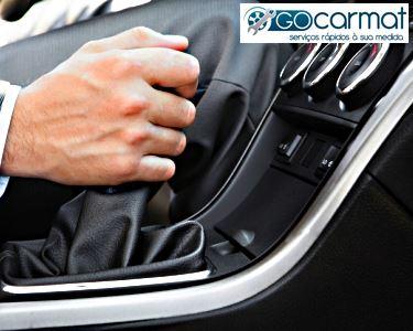 Carga de Ar Condicionado + Check-up + Diagnóstico Digital | GOCARMAT®