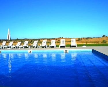 Alentejo | 2 Noites em Portalegre no Hotel Rural Santo António