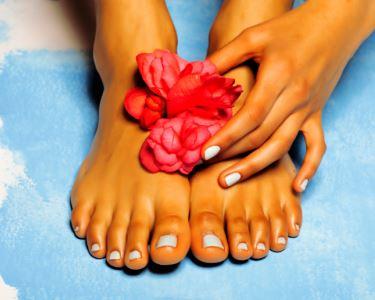 Foot Spa com Ionic Detox | Olá Verão! Adeus Peso, Volume, Celulite e Varizes | Estoril