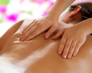 Massagem Jelarion 1 hora | Corpo Relaxado