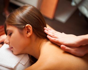 Massagem Shiatsu 1hora | Japan Sublime Touch