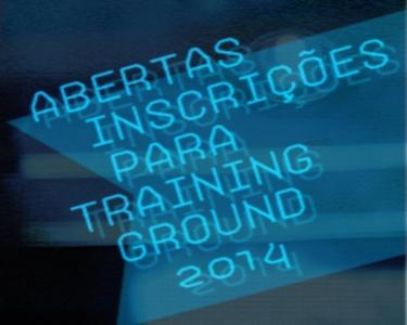 Festival Novos Cineastas | Training Ground - 6 dias de Masterclasses e Workshops