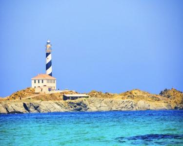 Ilha de Menorca | Voos + Transfers + 7 Noites em Apartamento