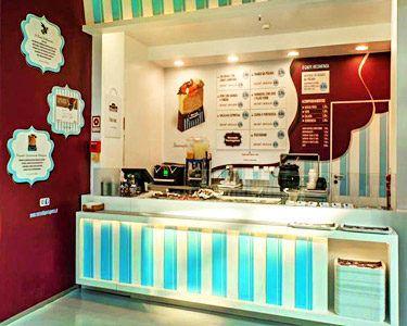 Menu Merenda Portuguesa® + Sobremesa | 1 ou 2 Pessoas | Centro Comercial Colombo