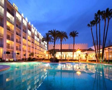 Fim de Ano em Sevilha | 2 Noites em Hotel 4* + Jantar de Gala