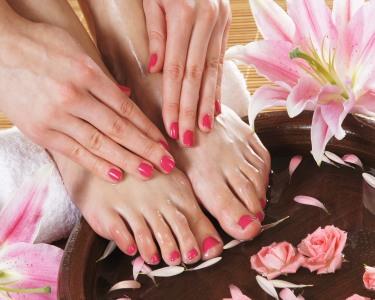 Manicure & Pedicure Completa | Boavista