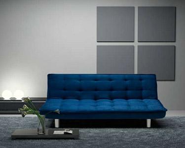 Sofá-Cama Design e Conforto | Escolha a Cor