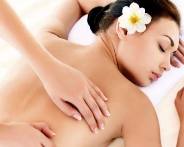 Be Zen | Massagem Relax | 45 min